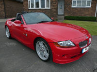 ALPINA Roadster S number 113 - Click Here for more Photos