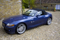 ALPINA Roadster S number 115 - Click Here for more Photos