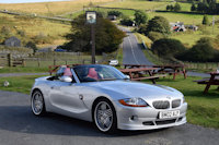ALPINA Roadster S number 137 - Click Here for more Photos