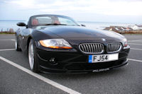 ALPINA Roadster S number 168 - Click Here for more Photos