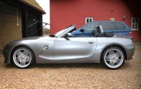 ALPINA Roadster S number 171 - Click Here for more Photos