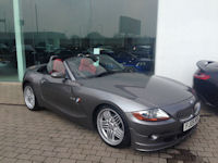 ALPINA Roadster S number 192 - Click Here for more Photos