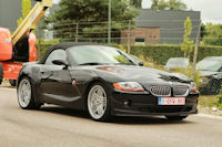 ALPINA Roadster S number 197 - Click Here for more Photos