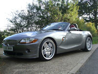 ALPINA Roadster S number 199 - Click Here for more Photos