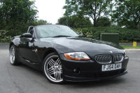 ALPINA Roadster S number 206 - Click Here for more Photos
