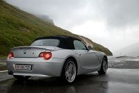 ALPINA Roadster S number 212 - Click Here for more Photos