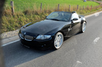 ALPINA Roadster S number 250 - Click Here for more Photos
