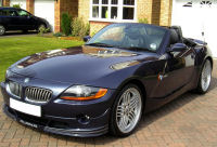 ALPINA Roadster S number 254 - Click Here for more Photos