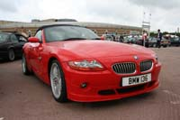 ALPINA Roadster S number 257 - Click Here for more Photos