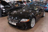 ALPINA Roadster S number 261 - Click Here for more Photos