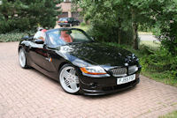 ALPINA Roadster S number 262 - Click Here for more Photos
