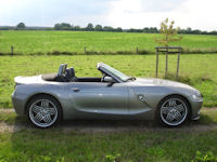 ALPINA Roadster S number 28 - Click Here for more Photos
