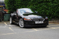 ALPINA Roadster S number 285 - Click Here for more Photos