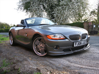 ALPINA Roadster S number 288 - Click Here for more Photos