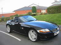 ALPINA Roadster S number 291 - Click Here for more Photos