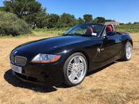 ALPINA Roadster S number 312 - Click Here for more Photos