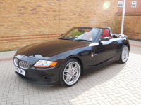 ALPINA Roadster S number 314 - Click Here for more Photos