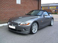 ALPINA Roadster S number 32 - Click Here for more Photos