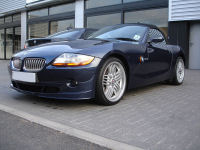 ALPINA Roadster S number 322 - Click Here for more Photos