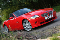 ALPINA Roadster S number 344 - Click Here for more Photos