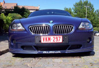ALPINA Roadster S number 361 - Click Here for more Photos