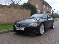 ALPINA Roadster S number 39 - Click Here for more Photos