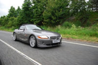 ALPINA Roadster S number 41 - Click Here for more Photos
