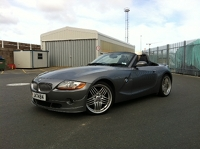 ALPINA Roadster S number 63 - Click Here for more Photos