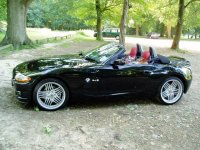 ALPINA Roadster S number 73 - Click Here for more Photos