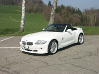 ALPINA Roadster S number 88 - Click Here for more Photos