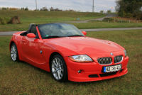 ALPINA Roadster S number 94 - Click Here for more Photos