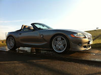 ALPINA Roadster S number 95 - Click Here for more Photos