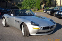ALPINA Roadster V8 number 142 - Click Here for more Photos