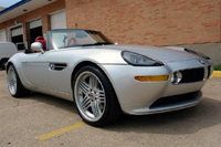 ALPINA Roadster V8 number 177 - Click Here for more Photos