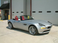 ALPINA Roadster V8 number 368 - Click Here for more Photos