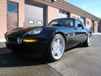 ALPINA Roadster V8 number 409 - Click Here for more Photos