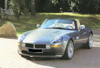 ALPINA Roadster V8 number 41 - Click Here for more Photos
