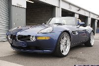ALPINA Roadster V8 number 555 - Click Here for more Photos