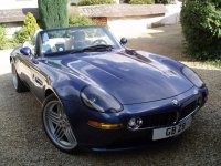 ALPINA Roadster V8 number 8 - Click Here for more Photos