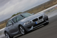 Click for Tonys photos of Nigels BMW Z4M
