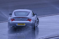 Click for Neils photos of Nigels BMW Z4M