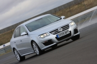 Click for photos of Pauls Passat R36