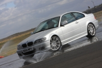 Click for more of Tonys photos of James 330ci