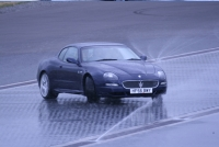 Click for more of Neils photos of Kens Maserati Coupe