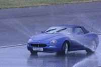 Click for more of Neils photos of Malcoms Maserati Spyder