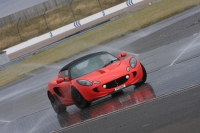 Click for more of Tonys photos of  Marks supercharged Elise