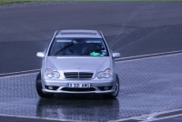 Click for more of Neils photos of Martys C32 AMG
