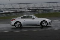 Click for more of Neils photos of Chris Nissan 350Z
