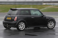 Click for more of Andys photos of Ians Mini Cooper S