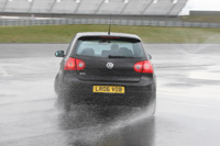 Click for more of Neils photos of Andys Golf GTI
